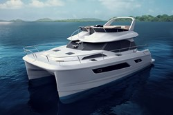 Aquila Yachts 44 Power Catamaran