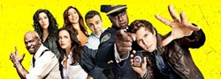 Brooklyn Nine Nine stars