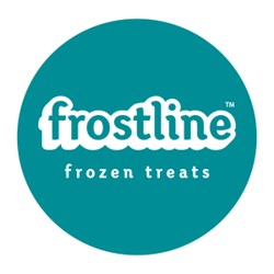 Frostline® Frozen Treats Introduces New Look and Merchandising