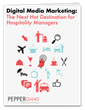 Boston Digital Marketing Agency Releases First Edition of Hospitality...