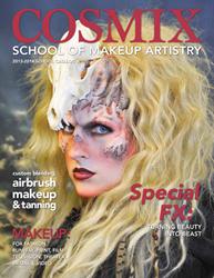 FX makeup school