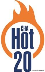 CHA Hot 20