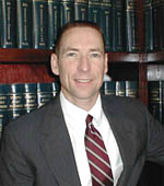 Brien Stockman | Kansas Mediator | Civil, Business and Aviation Law