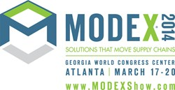 Tim Garcia, Apptricity, supply chain management, MODEX