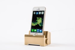 Infinity Dock iPhone Dock