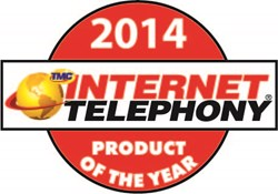 Product of the Year 2014 Award