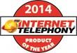 snom technology's PA1 Receives 2014 INTERNET TELEPHONY Magazine's...