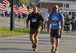 Inaugural SIU Run For The Warriors® Honors Veterans and Military...