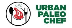 Urban Paleo Chef Logo