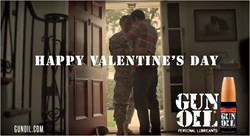Gun Oil Commercial - Happy Valentine's Day