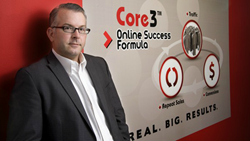 Chris Brewer of Online Marketing Giant