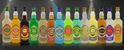 Non Alcoholic Liquors