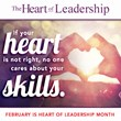 'Heart of Leadership' Author Mark Miller Encourages Leaders to Focus...