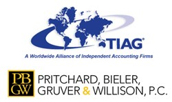 PBGW becomes latest U.S. firm to join the rapidly growing international accounting alliance TIAG.