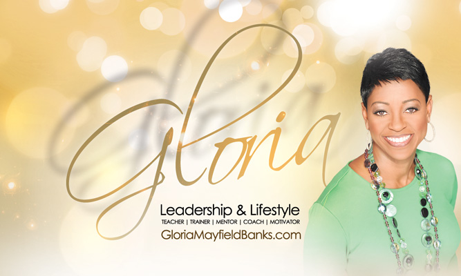 Motivational speaker and beauty industry magnate gloria mayfield motivational speaker and beauty industry magnate gloria mayfield banks shares her blueprint for achievement in the march edition of ebony magazine colourmoves