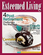 Esteemed Living, Top Rated Senior Magazine, Releases February Edition...