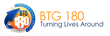 BTG180 Has Set the Lofty Goal of Helping the 150 Million...