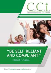 ... Career Institute Creates Medical Marijuana Industry Business Standards