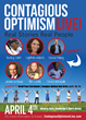 Contagious Optimism Live: David Mezzapelle Presents the Most...