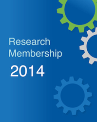 2014 research membership