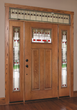 Therma-Tru Experts Offer Tips for Deciding When to Replace a Front Door