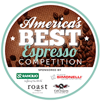 Americas Best Espresso 2014