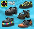 T.U.K. Footwear Set to Release All New Bold Shoe Designs for Men And...