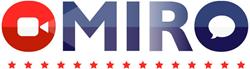 OMIRO logo