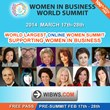 Women in Business World Summit Hosts Global Live Online Summit with...