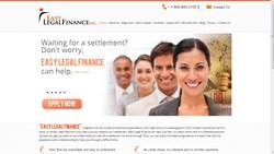 Easy Legal Finance Inc.