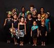 children group photo dhills