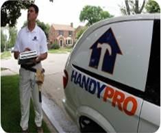 HandyPro Handyman Plymouth MI