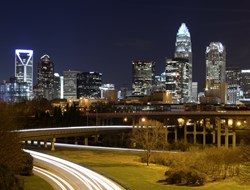 Charlotte NC will Host ELEVATE 2014