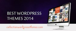 Best WordPress Themes 2014 - CollectionWordPressthemes.com