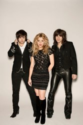 Band Perry performs at Nashville Symphony Fashion Show