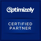 Optimizely Certified Partner Badge