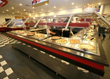 Every Day Buffet Menu at Urbandale's Incredible Buffet & Fun...