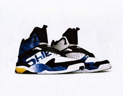 Shiekh Converse Aero Jam by sneaker designer Mache