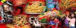 Indianapolis' Incredible Buffet and Fun Center Value for Kids and Seniors