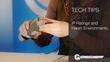 Fractional HP Motor Tech Tip: Harsh Environments