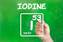 iodine supplements boost immunity