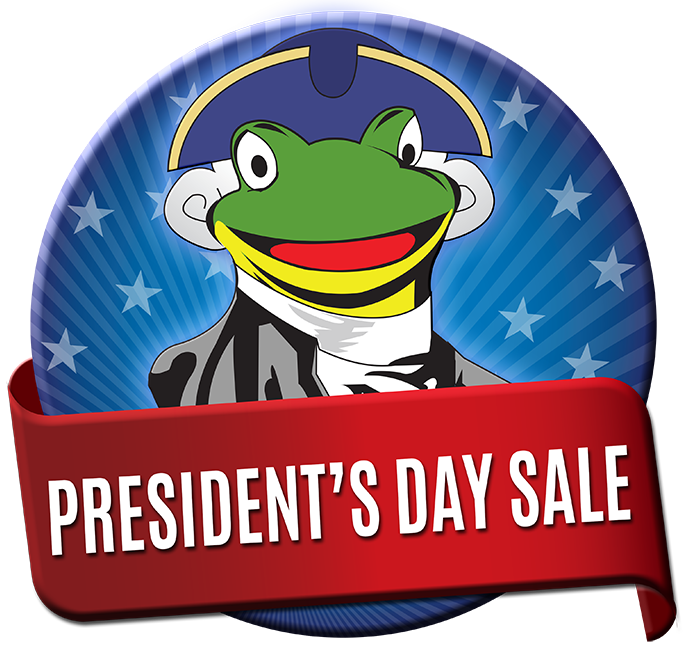 President S Day Sale: Preston Ford Announces President's Day Sales Event