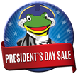 Preston Ford Announces President's Day Sales Event