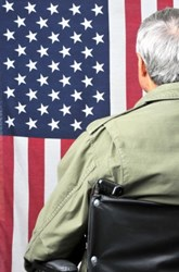 veterans loe wheelchair butler mobility's lifts