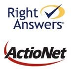 RightAnswers and ActioNet