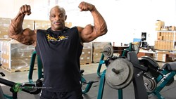 Ronnie Coleman UsedGymEquipment.com