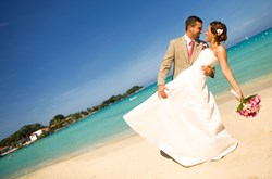 Destination Weddings at Breezes Bahamas