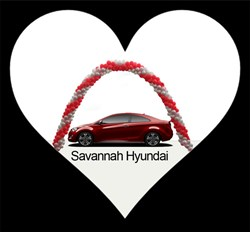 Savannah Hyundai 2014 February Specials