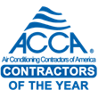 ACCA has named WC – We Care – Heating And Air (We Care Air) in Murrieta, California, its 2014 Residential Contractor of the Year.