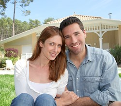 First-time buyer down payment options at Guaranteed Home Mortgage Co. Inc.